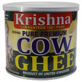 COW GHEE IN CONTAINER
