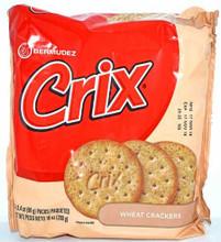 Crix Wheat Crackers