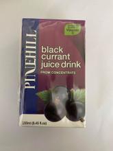 currant juice drink