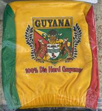guyana Headrest