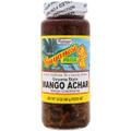 Mango Achar 12 oz