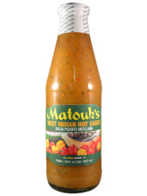 Matouk's West Indian Hot Sauce 26oz