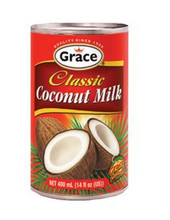 Grace Coconut Milk 13.5 oz