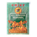 Chief All Purpose Seasoning 40g packaged in light Blue packet