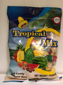 Chico Tropical Mix 125 grams  Individually wrapped hard candy packaged in Blue and clear plastic