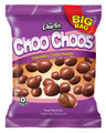 Charles Choo Choos 4.2 oz  Purple packet filled with Charles Choo Choos