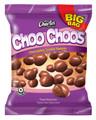 Charles Choo Choos 4.2 oz  Purple packet filled with Charles Choo Choos