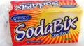 Wibisco Sodabix Original crackers 4 oz
