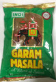 Garam Masala Mix in plastic packet