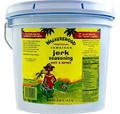 Jerk Seasoning in tub
