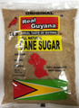 Cane Sugar in plastic packet
