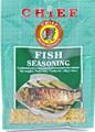 Fish seasoning in packet