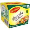 Vegetable seasoning in box