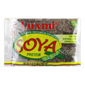 Soya in a plastic bag