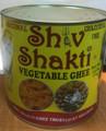 Ghee in a can