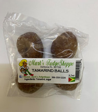 Tamarind Balls in plastic pack