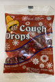 individually wrapped cough drops in packet