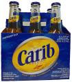 Carib Beer in 6 pk