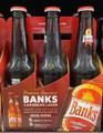 Banks Beer 6 pack