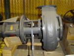 FS-C-A, 4x3x13, Iron, Gusher, Vertical Sump Pump, 70140