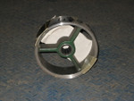 3333, Spider Bearing, 316ss, Size 25,45, Goulds, 8031806