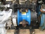 "NDP25BVT, Yamada, 1"", Plastic Pump, LKFMC627"