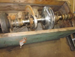 3135, 6Lx14x16, Rotating Element, Goulds, ML10121097