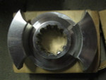 Impeller Lobes