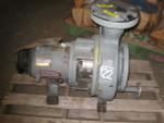 Durco  MK III  Gr 2   Pump  6x4x10  Reverse Vane  316S/S