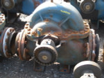 "Allis Chalmers M# 8100  size 8 x 8 x 12  imp. dia. 12.2""   Goulds 3409  ML03021131"
