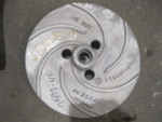Ahlstrom 3 vane impeller  APT 32-4C (special open) 6 x 4C x 13  part # 284495