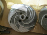 4x2.5x13, 2838780141 - part #, 3 vane impeller, Ahlstrom, PHML080911103