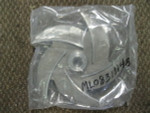 1.5x3x10, CD4M, 043377 - part #, Mosher, Flo- G, 5 vane impeller, ML08311148