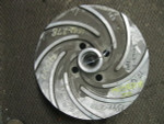 "17"", Ahlstrom, Impeller, 143319014 - part #,"