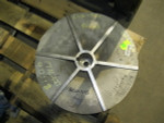 "ProCast, 1716-427 - part #, CF8M, 19.5"" dia., impeller, BC1011115"