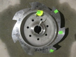 "ProCast, 1718-0200 - part #, A-20, 12.5"" dia., 7 vane impeller, BC1011114"