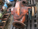 "Allis Chalmers M#  100 10 x 8 x 17  imp. dia. - 15.5""   ML1221117"
