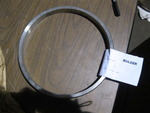 APT 31-6 size 8 x 6 x 11  Wear Ring   Parts Room, shelf C1 BC11301189