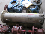 Swepco, C00633E400 - part #, 316ss, Vertical Pump Pipe, ML05021220