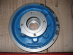 """P1227, Stuffing Box Cover, model - GP-8ST, size - 8"""",  material - 316 SS , standard bore, part # P1227 , T F, Goulds  C3,  ML1115129"""
