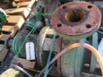 "3196 , 3x4x10, Iron, 8.5"" impeller, ML12131236"
