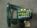 1500 Model, Fybroc, Iron, Bearing Frame, 01901D00A - part #, ML02131344