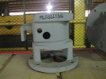 3196 ST, Iron, Equal to Goulds RD04539A - part #, Bearing Frame, ML0322136