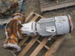 VLK, 6x6x10 D, Iron, Inline Vertical, serial # CB95122B-1, ML0410135