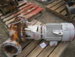VLK, 6x6x10 D, Inline Vertical, Union,  serial # CB95122B-2, ML04101311