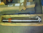 3175 L, R102-873 - part #, Shaft, 4140 steel,  ML0625134