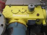 EV1 Metering Pump