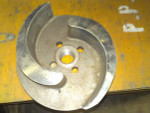 "Gorman Rupp  Impeller  8.5""  2 Vane  1692AS - Part #"