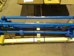 ESP 2   3x2x8   Ingersoll Rand   Vertical Immersion Sub Pump   Serial # 0998-3074D   1800 RPM   150GPM @ 50HD   Impeller Size: 8.31