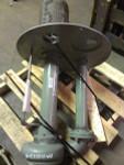 Vertiflo   Model 720   3x3x7   Serial # 0513469-7-1   1900 RPM   75 GPM   35FT  Impeller Size 6.625